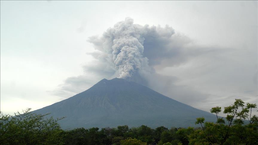 Éruption Nyiragongo: le Gouvernement note une baisse de l'activité sismique du volcan, le retour progressif des habitants envisagé