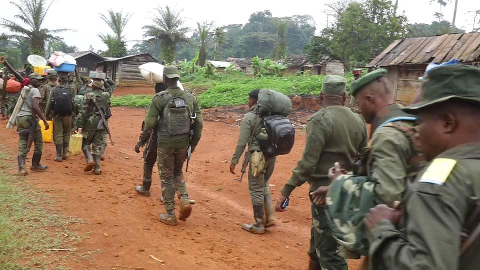Ce qu'il faut savoir du bilan de l'État de siège au Nord-Kivu et en Ituri, 30 jours après