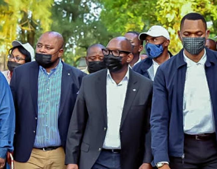 Sama Lukonde attendu à Bukavu ce lundi