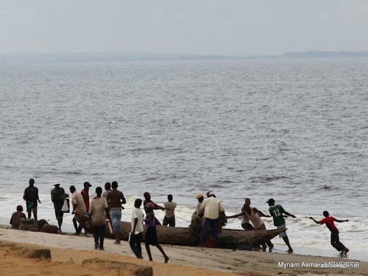 Beni : 2 pêcheurs tués par un hippopotame sur le lac Édouard