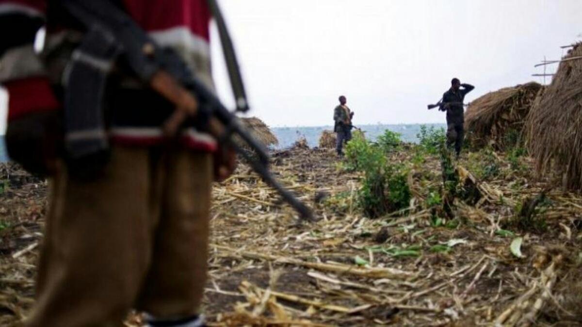 Beni : une double attaque des ADF contre les Maï Maï UPLC