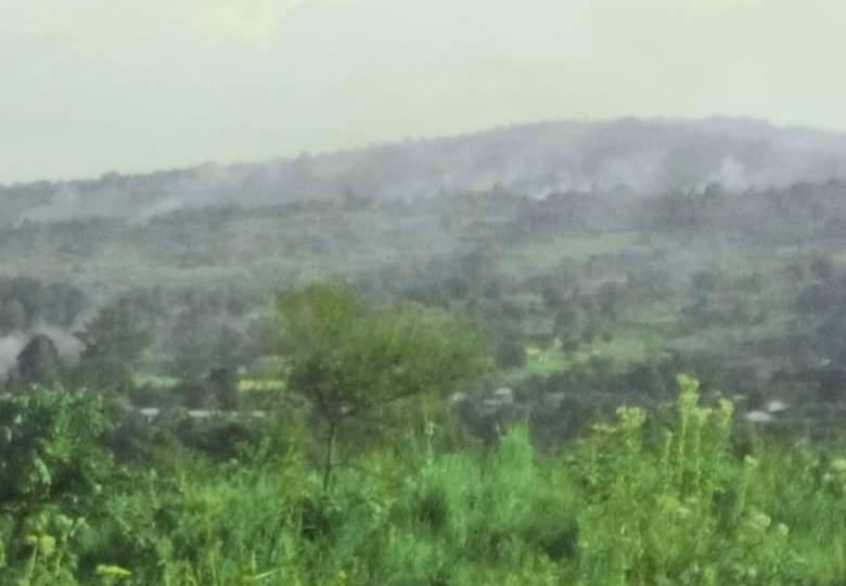"Irumu: attaque de Boga, la société civile locale pointe du doigt les Hutu dits ""Banyabwisha"""