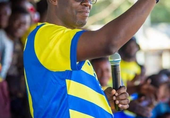 Jacques Kyabula pour sauver FC Lupopo