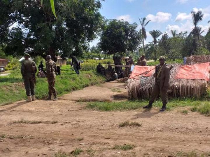 Ituri : 30 morts dans l'attaque armée à Boga et Kinyanjojo