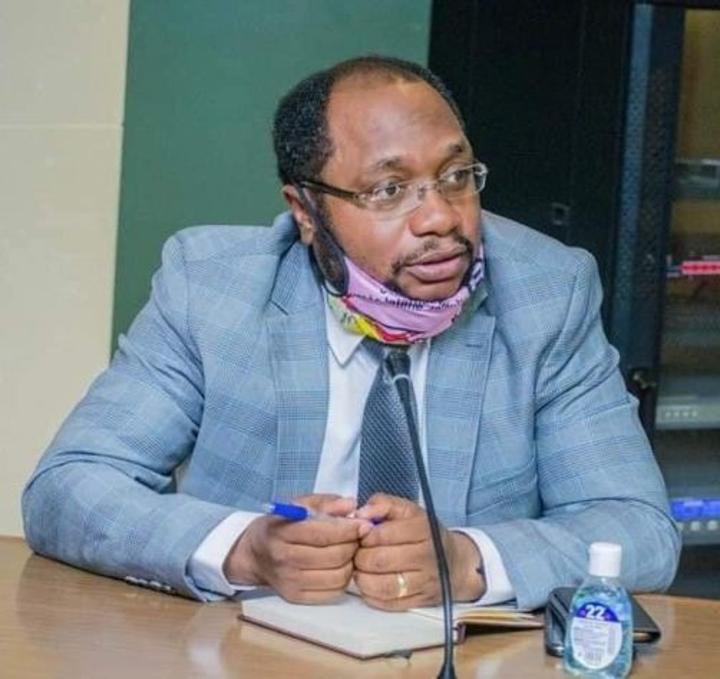 Covid-19: Félix Kabange déplore la violation des mesures barrières d'abord par les membres du gouvernement