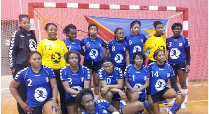 CAN handball seniors dames/Cameroun 2021 : la RDC affronte le Nigéria ce mardi