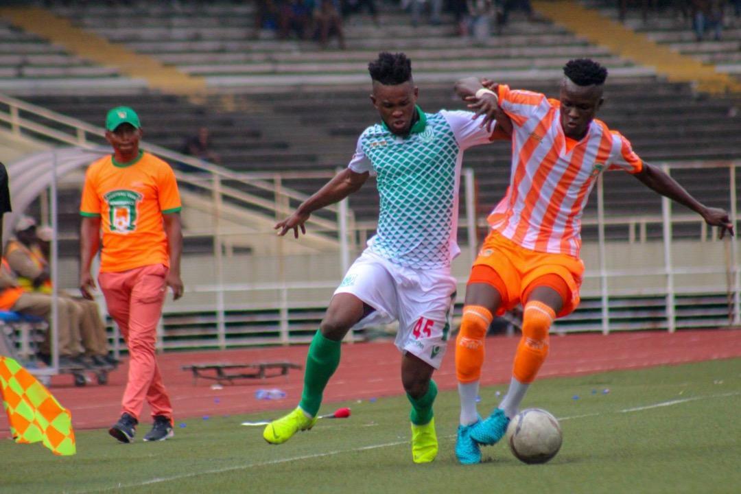 Foot : la 56ème Coupe du Congo démarre ce 10 juin avec le choc DCMP - Renaissance Kinshasa