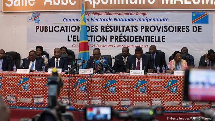 Denis KADIMA est-il vraiment le candidat du Chef de l'Etat à la Présidence de la CENI ?