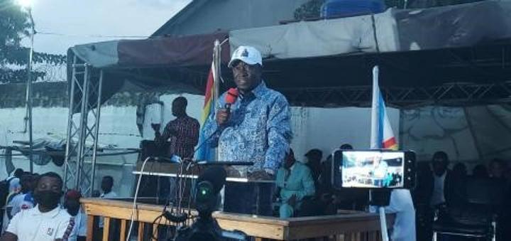 Parlementaires Debout: bientôt une identification demandée par le président Felix Tshisekedi (Augustin Kabuya )