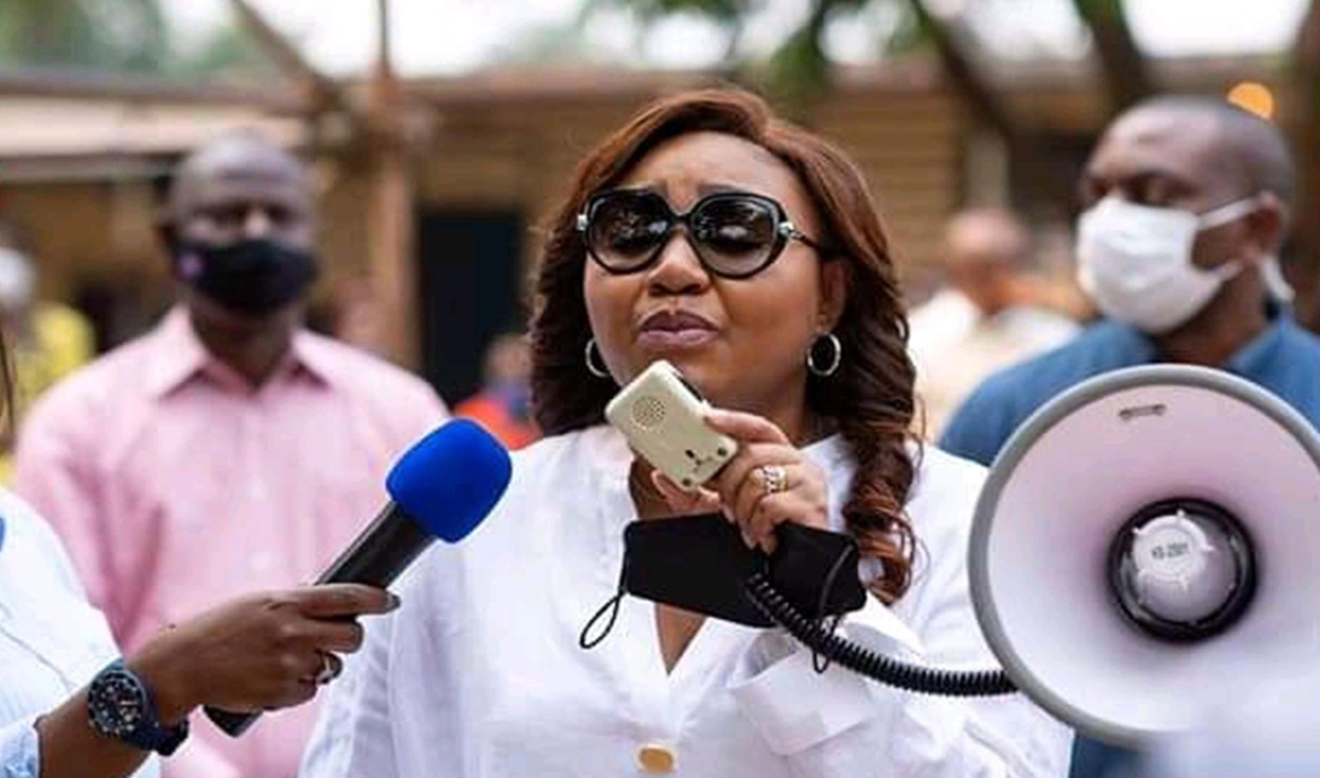 Présumé détournement des dons pour Goma : la FDNT dépose une plainte contre la Lucha/Goma pour