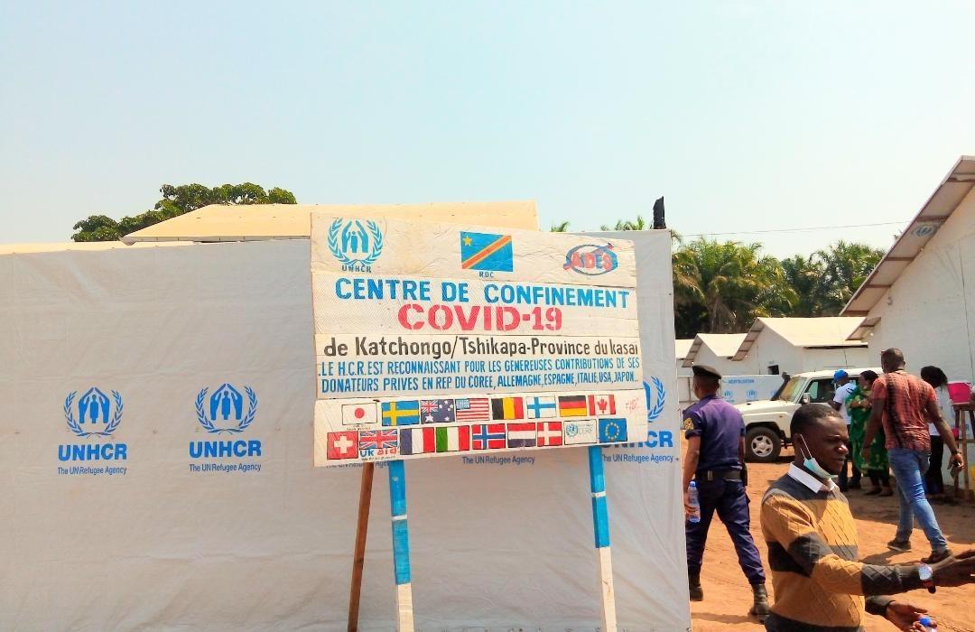 Kasaï : grève des infirmiers en pleine recrudescence de la pandémie du coronavirus