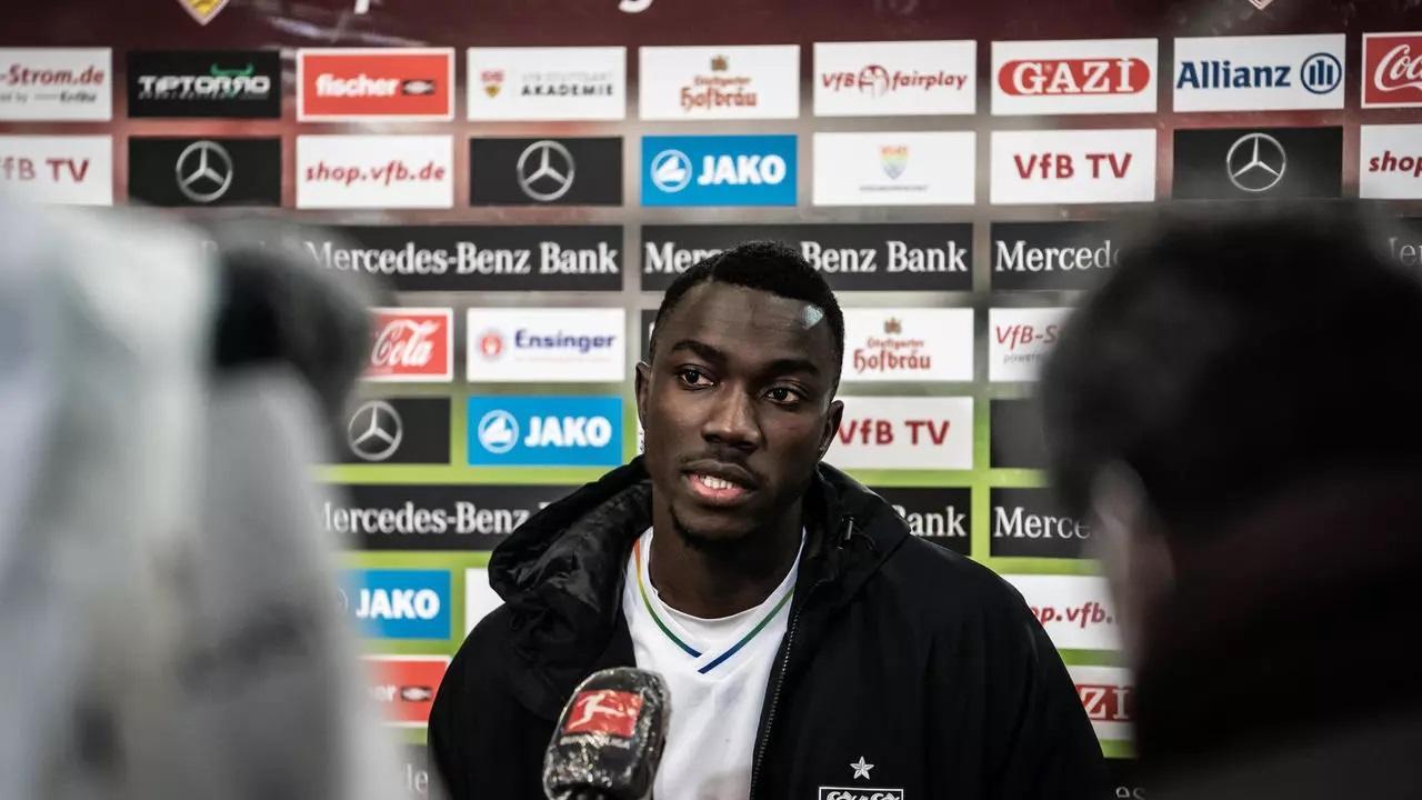Le Congolais Silas Wamangituka aurait joué sous une fausse identité en championnat d'Allemagne