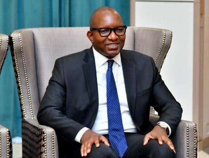 Le Premier ministre en mission dans quelques pays de la SADC