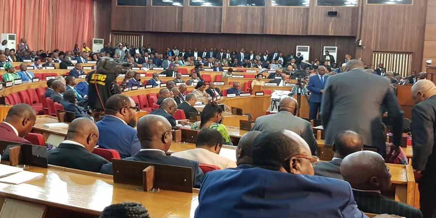 Sénat : vote ce jeudi de la proposition de loi sur la CENI
