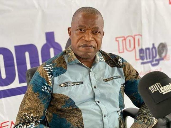 André Mbata: « La nouvelle loi sur la CENI améliore le système électoral en RDC »