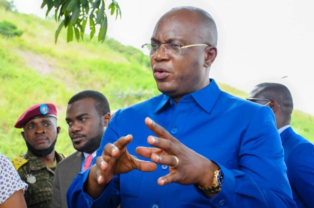Kinshasa: Ngobila dans le dur avec des dossiers sales