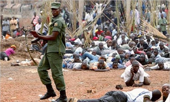 Les victimes des massacres de Kisangani : « Nous voulons une indemnisation, mais aussi l'érection d'un mémorial… un travail de mémoire très important »
