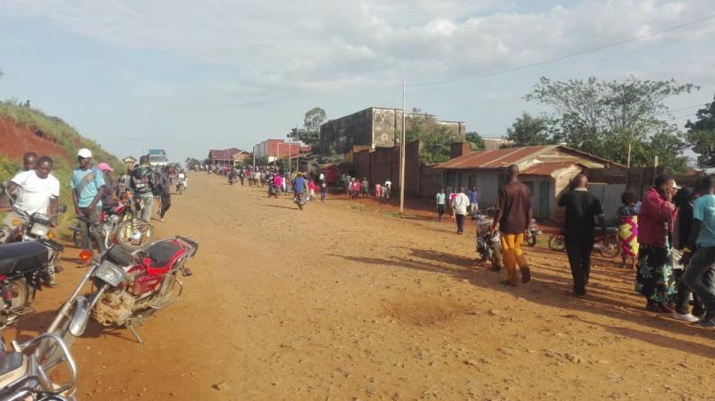 Ituri : 13 corps des civils retrouvés à Samboko-Chanichani