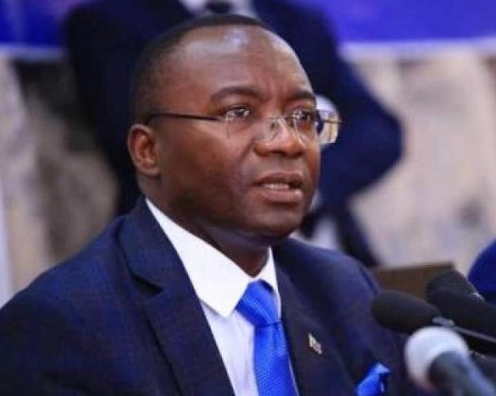 Ceni : Néhémie Mwilanya dénonce un processus électoral entamé sur fond de fracture sociopolitique