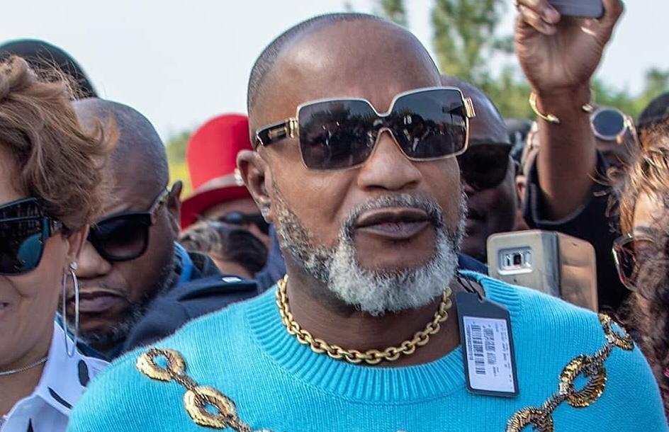 « Le bilan de Tshisekedi est largement négatif, vous n'avez qu'à regarder la situation actuelle du pays » (Koffi Olomide)
