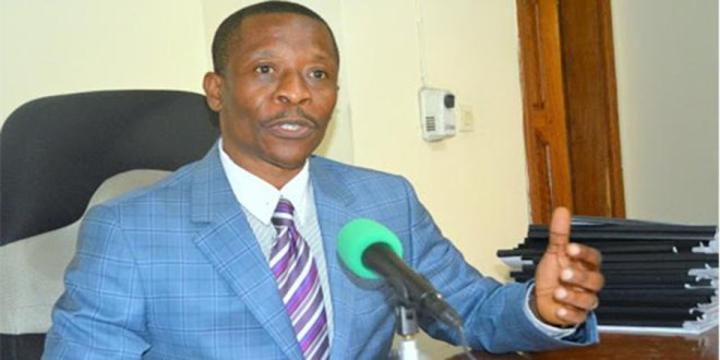 Élections 2023 : « Le Président de la CENI sera prisonnier des politiciens » (JC Katende)