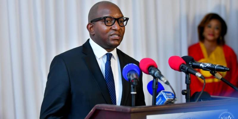 """Sama Lukonde condamne """"fortement"""" les actes de profanations et violences contre l'église catholique enregistrés à Mbuji-Mayi et à Kinshasa"""