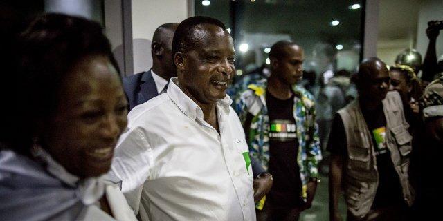 Congo : qui face à Denis Sassou Nguesso en 2021 ?
