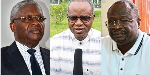 Congo : qui face à Denis SassouNguesso ?