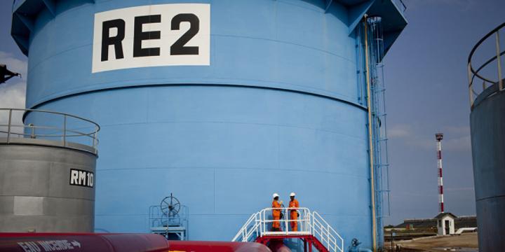 Maudit pétrole… Brazza, le FMI et les traders