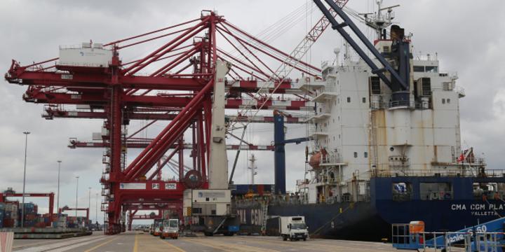 Comment le port de Pointe-Noire est devenu incontournable