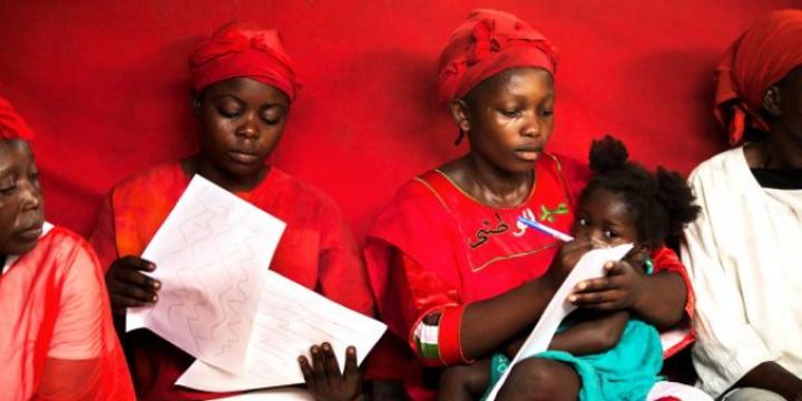 « Kongo », plongée dans le monde mystique de la confrérie des Ngunzas