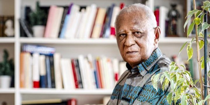 Henri Lopes : «Au Congo, l'indépendance faisait peur»