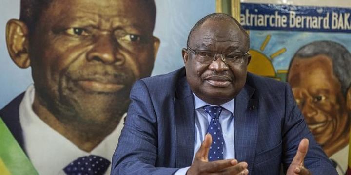 Au Congo, Kolélas contre Kolélas : l'un soutient Denis Sassou Nguesso, l'autre est son principal concurrent