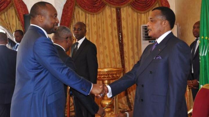 Denis Christel: qui est le fils de Sassou Nguesso nommé ministre au Congo ?