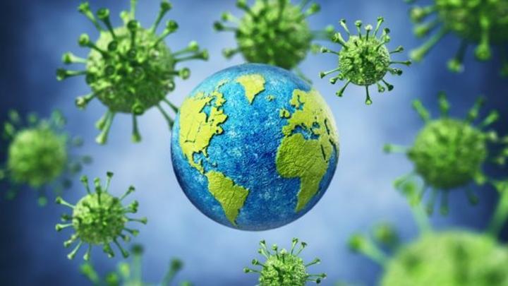 Covid : quelles sont les différentes variantes du virus à l'heure actuelle ?