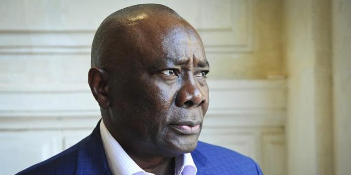 Exclusif – L'opposant KarimMeckassouaa fui la Centrafrique