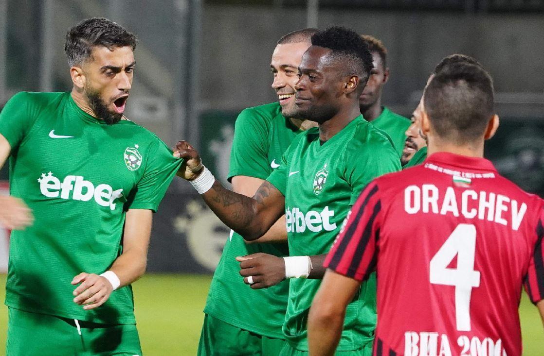 Football, le week-end des Diables rouges et des Congolais de la diaspora en Europe (Bulgarie, Espagne et Luxembourg)