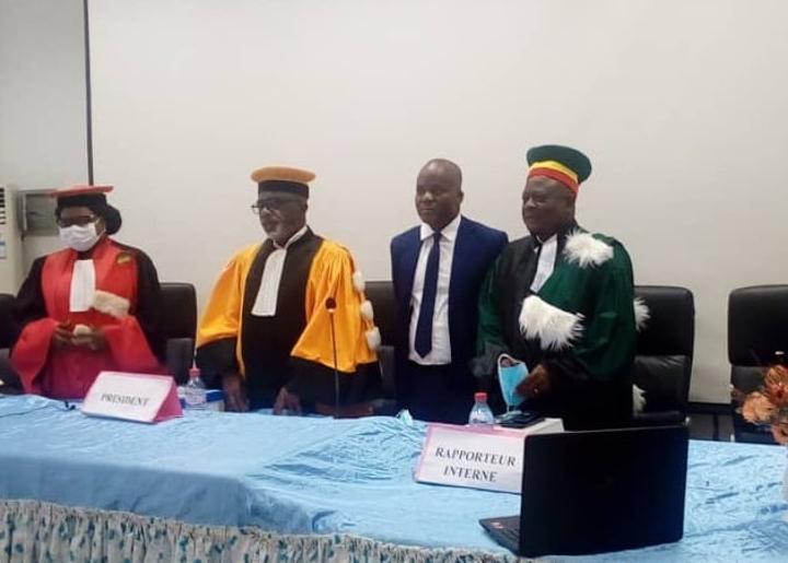 Enseignement supérieur : l'Église évangélique du Congo au centre d'une thèse de doctorat unique