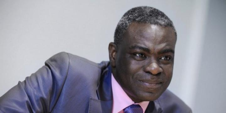 Congo : ce qu'est venu faire le Premier ministre Collinet Makosso à Paris