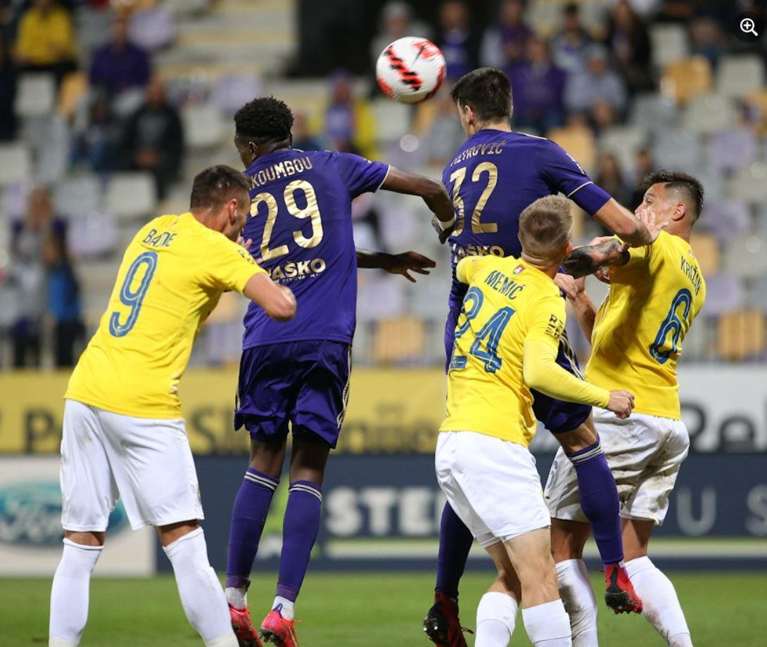 Football, le week-end des Diables rouges et des Congolais de la diaspora en Europe (Russie, Slovénie, Suède, Suisse et Turquie)