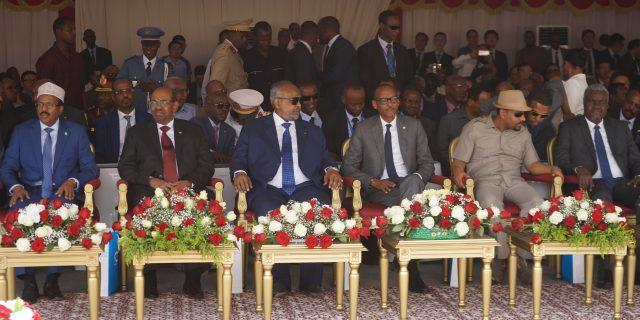 À Djibouti, des fonds chinois pour construire la plus grande zone franche d'Afrique