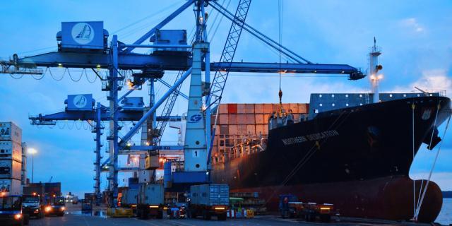 Bolloré et Maersk remportent le premier round face au Port autonome de Douala