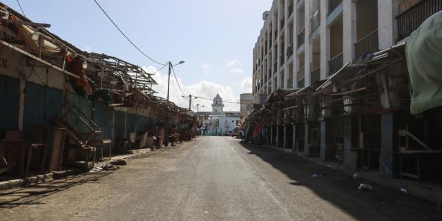 Comment Djibouti résiste au coronavirus