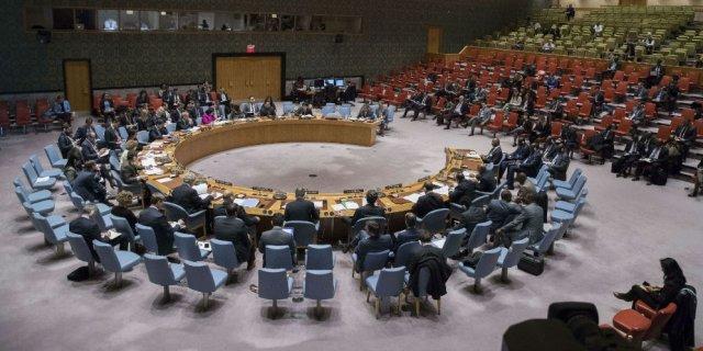 À l'ONU, victoire du Kenya et défaite de l'UA