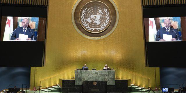[Tribune] Pourquoi Djibouti aurait mérité sa place au conseil de sécurité de l'ONU