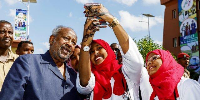 Djibouti : Ismaïl Omar Guelleh en route vers un cinquième mandat?