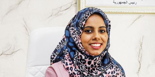 Djibouti – Ouloufa Ismaïl Abdo : «À nous d'inspirer confiance»