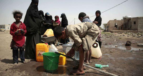 Crise au Yémen : comment Djibouti est devenu un havre pour les réfugiés