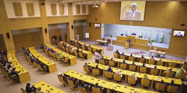 Djibouti : la percée des femmes en politique