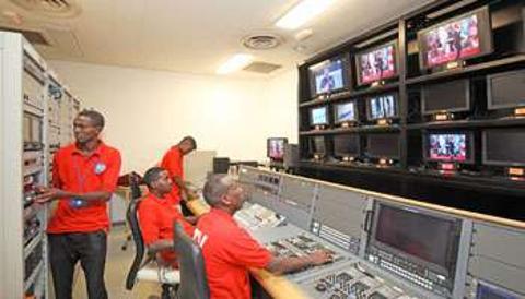 Djibouti : petit écran, jeunes talents